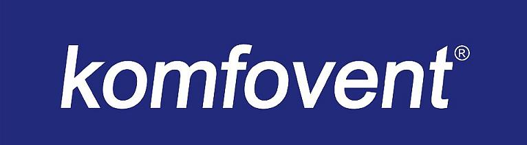 Komfovent logo768x212