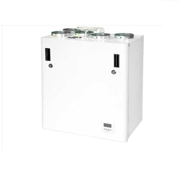 Unitate ventilatie cu recuperare caldura AHU 200 KH/KV Ensy InoVent