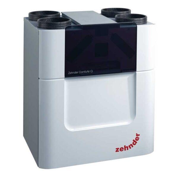 Unitate ventilatie cu recuperare caldura Zehnder ComfoAir Q600 TR