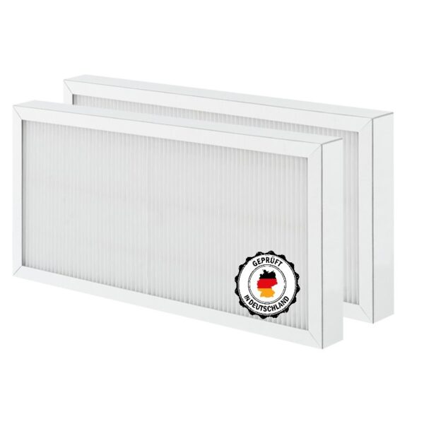 Filtru ventilatie Domekt CF 150 F