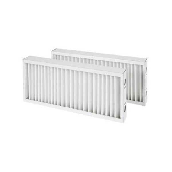 Filtru ventilatie, set pentru profi-air 180 flat