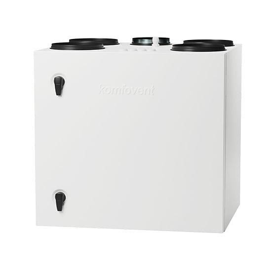 Unitate ventilatie cu recuperare caldura Komfovent Domekt R 400 V