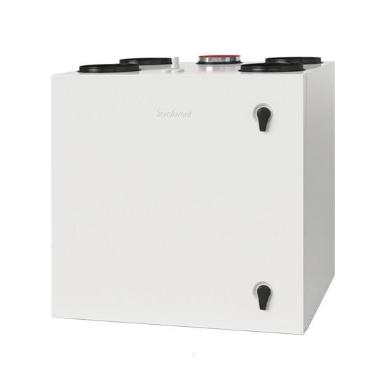 Unitate ventilatie cu recuperare caldura Komfovent Domekt R 450 V