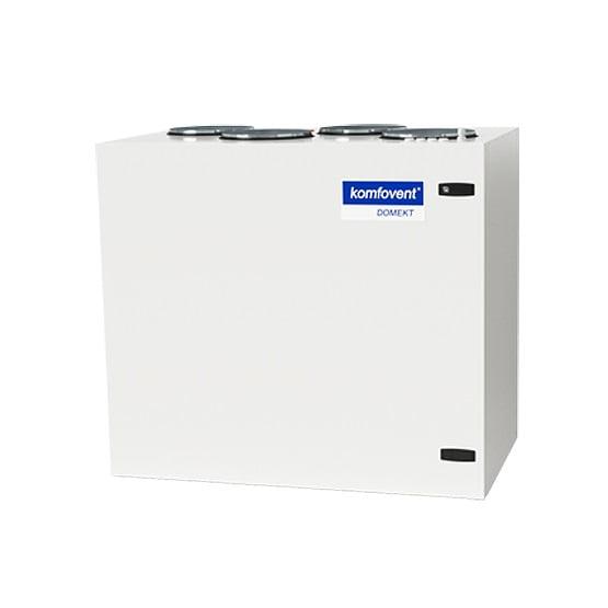 Unitate ventilatie cu recuperare caldura Komfovent Domekt R 700 V