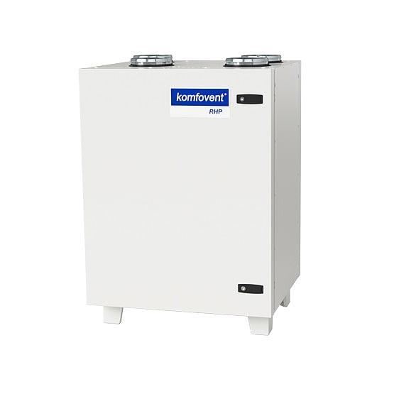 Unitate ventilatie recuperare caldura komfovent RHP 400 V