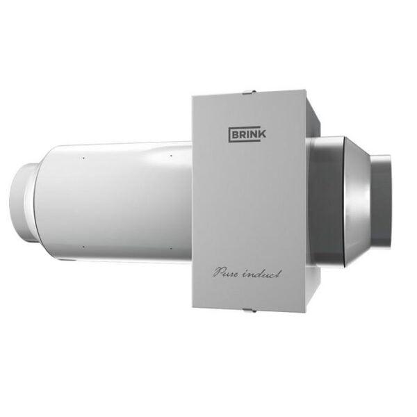 filtru electrostatic pure induct brink