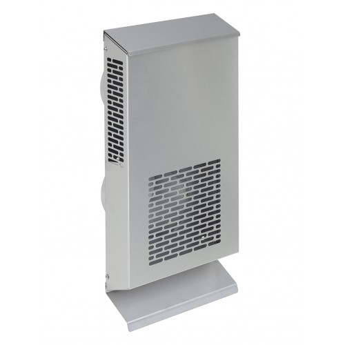 Grila ventilatie de exterior pentru perete profi air