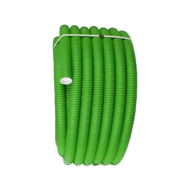 Tubulatura ventilatie Ubbink, flexibil, antimicrobian, antistatic, DN90/75