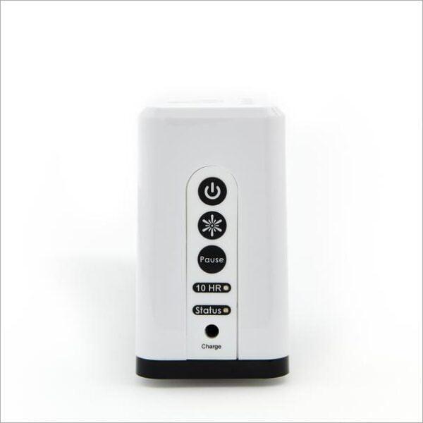 purificator aer cu probiotice Biotica 800 butoane ecocald