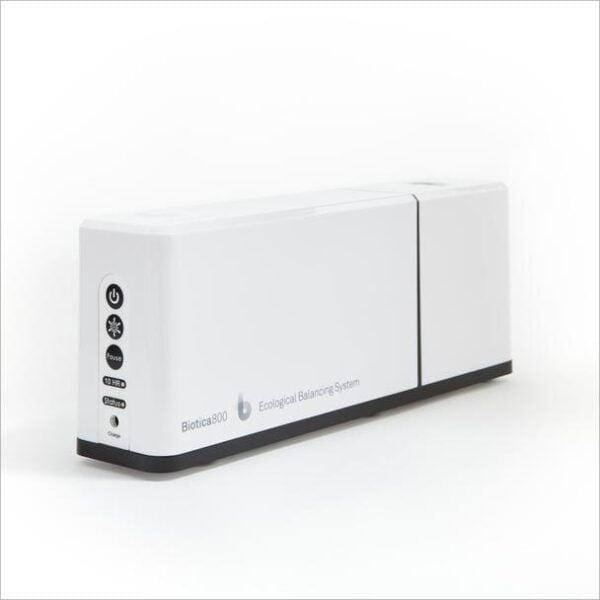 purificator aer cu probiotice Biotica 800 ecocald
